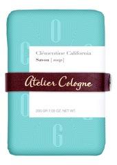 Atelier Cologne Clémentine California Soap