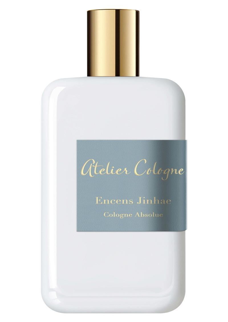 Atelier Cologne Encens Jinhae Cologne Absolue