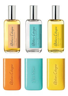 Atelier Cologne Joie de Vivre Personalized Fragrance Trio (Nordstrom Exclusive) (USD $285 Value)