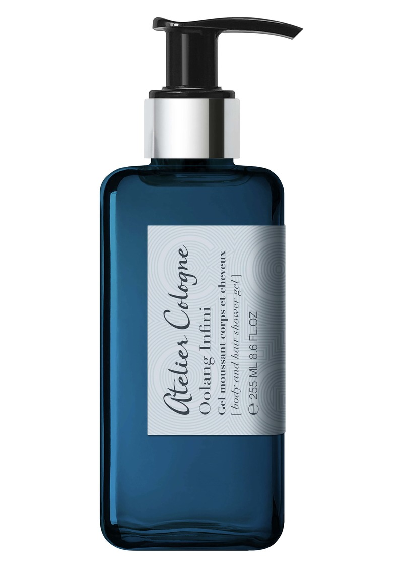Atelier Cologne Oolang Infini Body & Hair Shower Gel