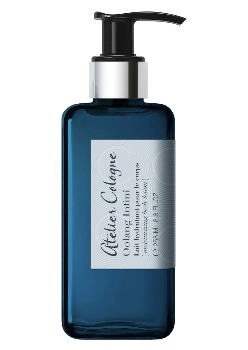 Atelier Cologne Oolang Infini Moisturizing Body Lotion