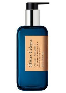 Atelier Cologne Orange Sanguine Body Lotion