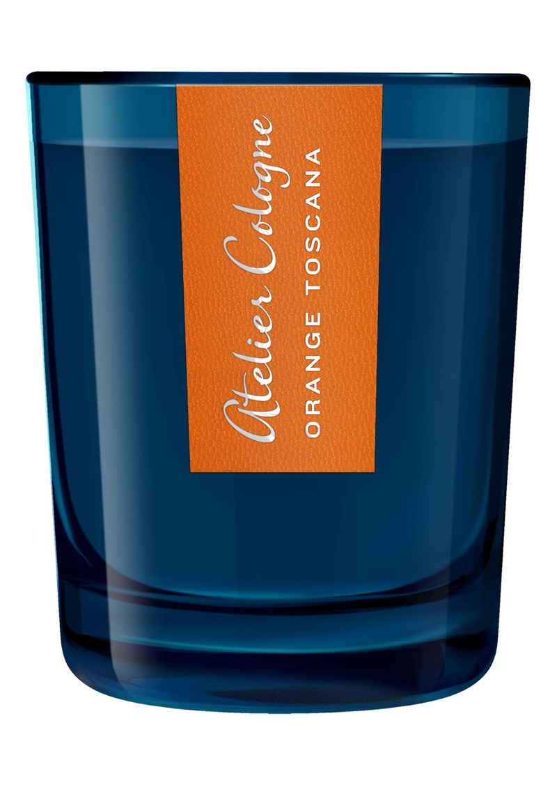 Atelier Cologne Orange Toscana Candle