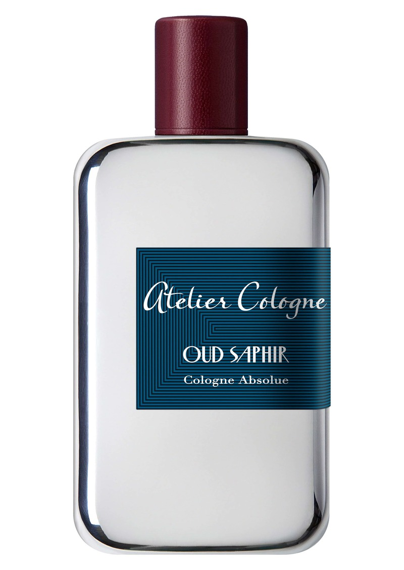 Atelier Cologne Oud Saphir Cologne Absolue