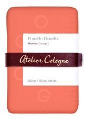 Atelier Cologne Pomélo Paradis Soap