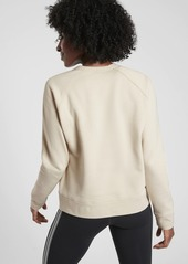 Athleta 24/7 Crew Sweatshirt