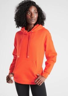 Athleta 24/7 Hoodie Sweatshirt