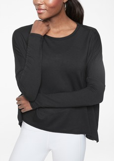 Athleta Adagio Long Sleeve