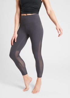 3a30d33b48c9f Athleta Mesh Shine Salutation 7/8 Tight | Misc Accessories