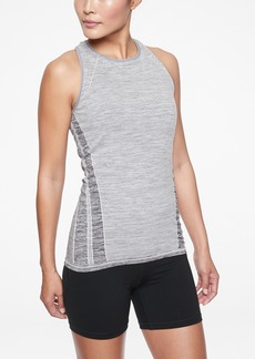 Athleta Agile Colorblock Tank