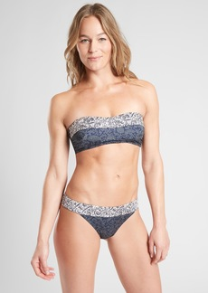 Athleta Aqualuxe Batik Bandeau