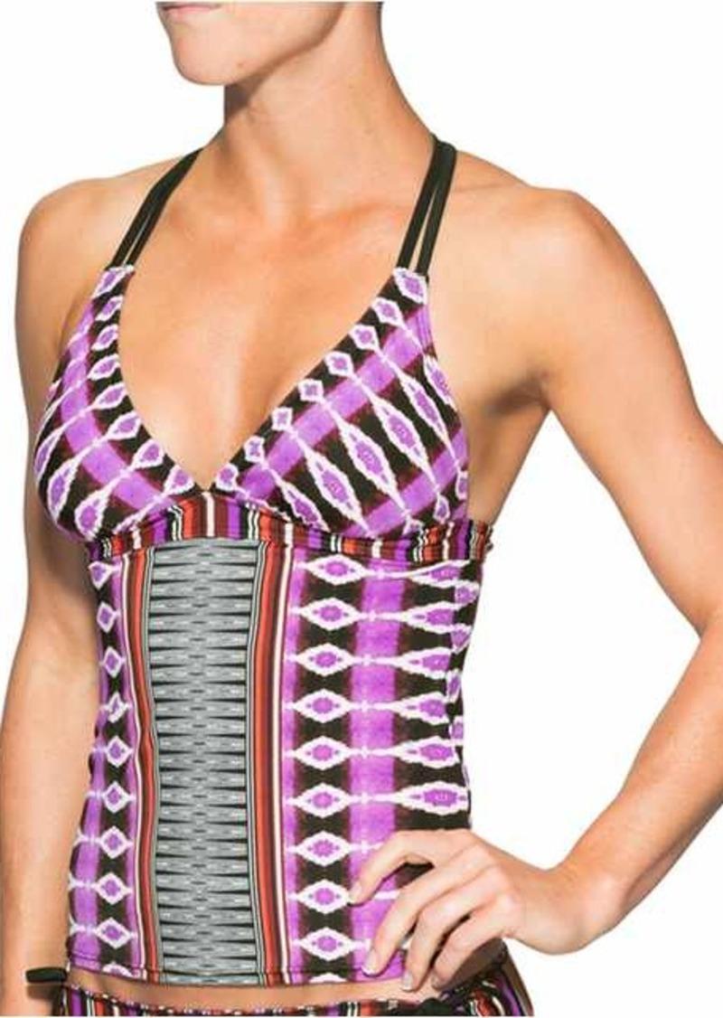 09287abfd7 Athleta Ariel Tiki Tankini | Swimwear