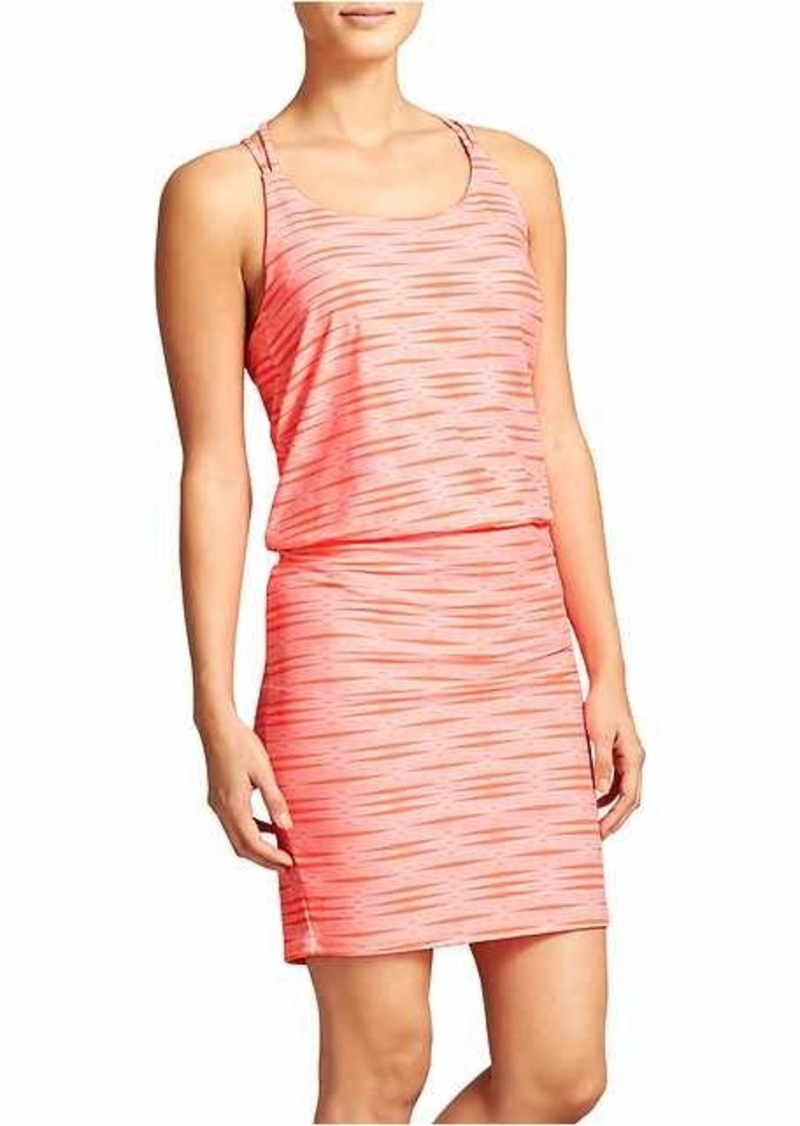 Athleta Ariel Venice Swim Dress Now 30 97