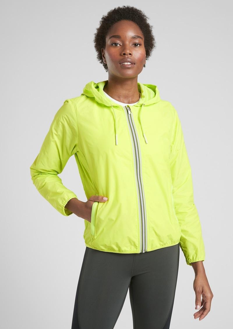 Athleta Ascender UPF Jacket