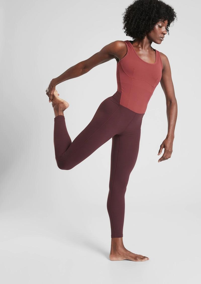 Athleta Aspiration Bodysuit in Powervita&#153
