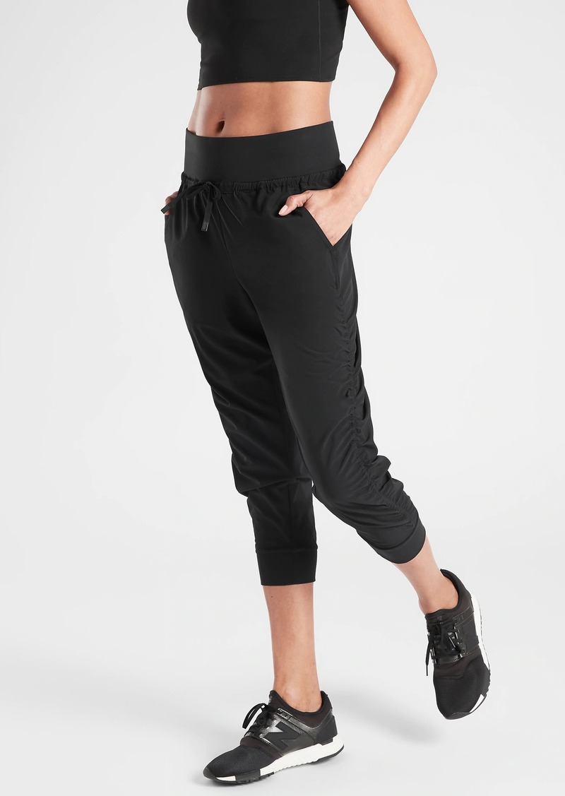 Athleta Attitude Crop Pant