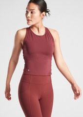 Athleta Bakasana Crop Tank
