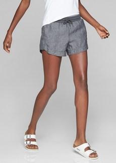 Athleta Bali Linen Short