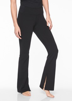 Athleta Barre Skinny Flare In Powervita&#153