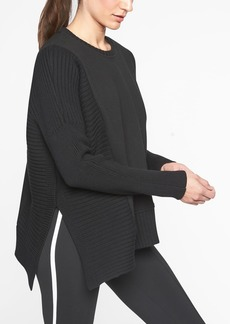 Athleta Bayridge Sweatshirt