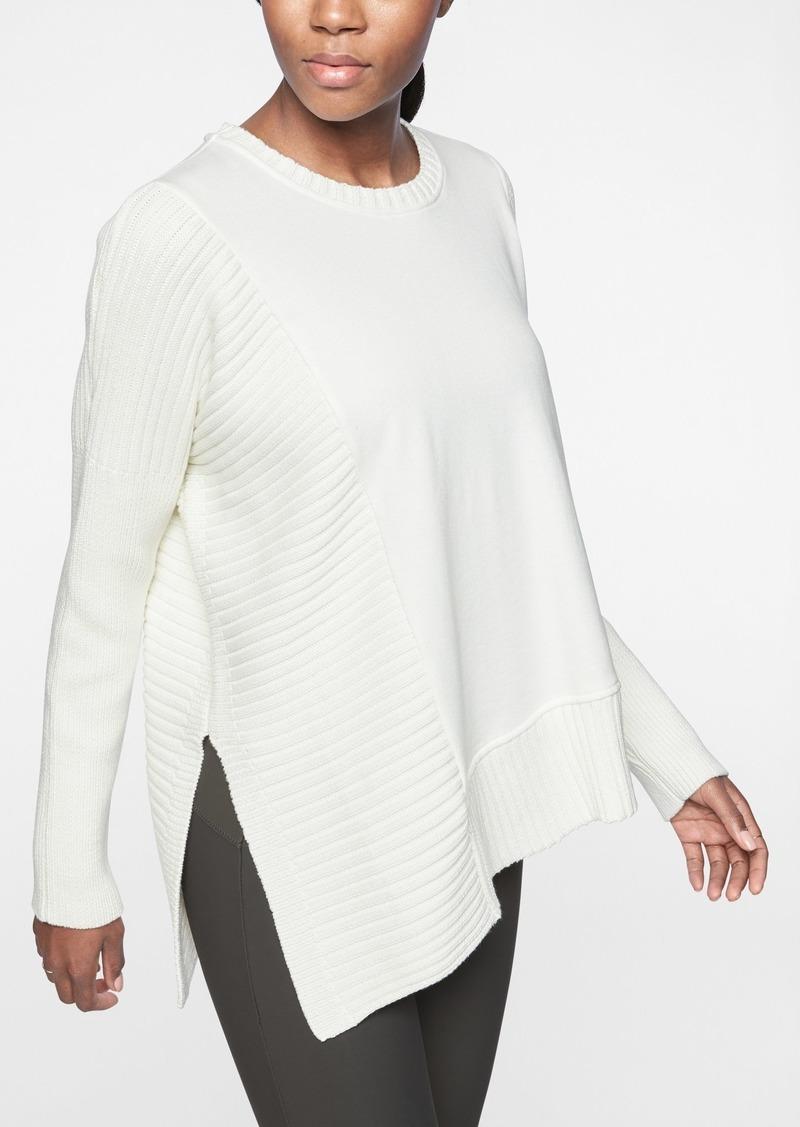 Athleta Bayridge Sweatshirt