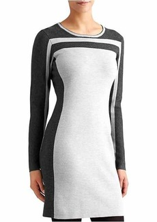 Boreal Sweater Dress