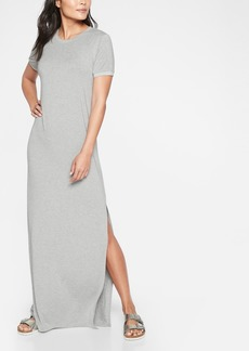 Athleta Boulevard Maxi Dress