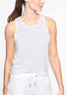 Athleta Breezy Cutout Tank