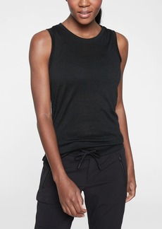 Athleta Breezy Tank