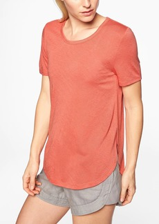 Athleta Breezy Tee