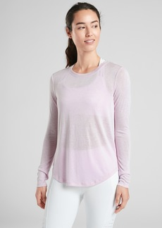 Athleta Breezy Top