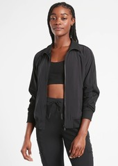 Athleta Brooklyn Bomber Jacket