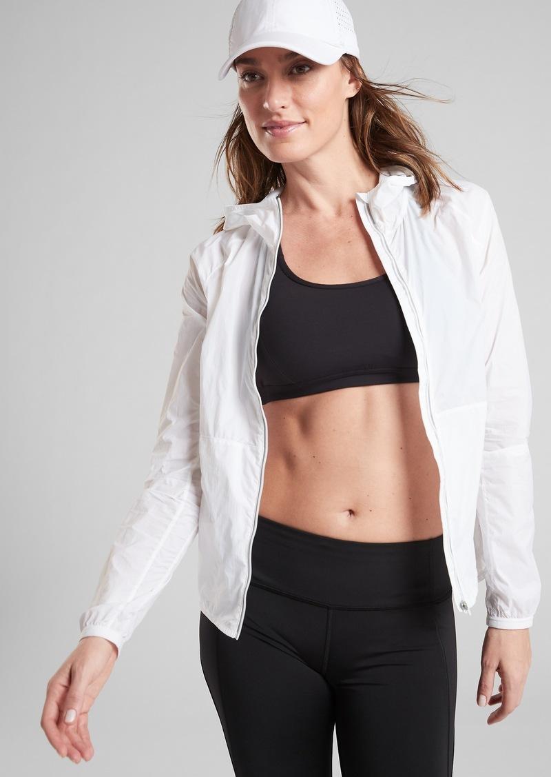 Athleta Burst Jacket