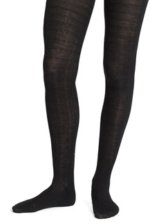 Athleta Cable Tights by Smartwool&#174