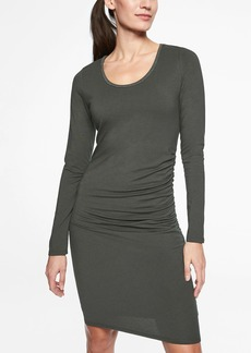 Athleta Carefree Long Sleeve Dress