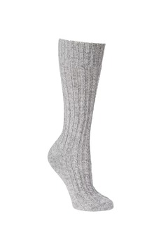 Athleta Cashmere Restore Socks