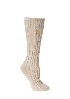 Athleta Cashmere Restore Socks