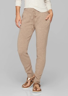Athleta Cashmere Sweatpant