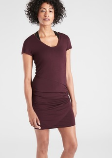 Athleta Central Dress