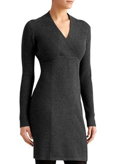 Athleta Chalet Sweater Dress