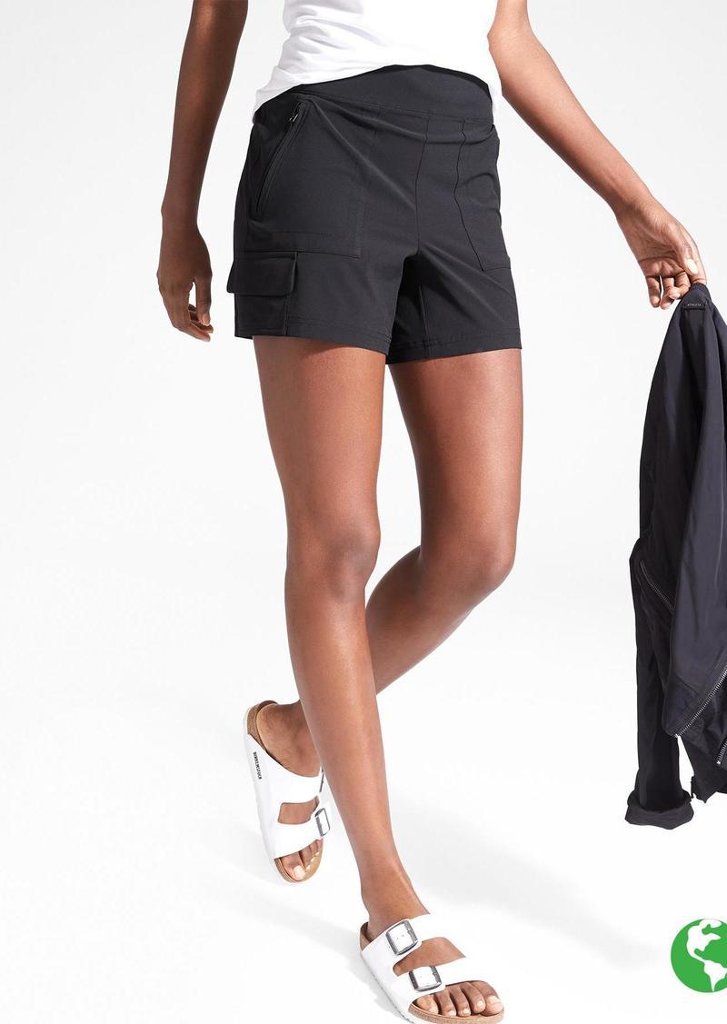 b1c8fec595 Athleta Chelsea Cargo Short | Shorts