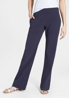 Athleta Chelsea Wide Leg Pant