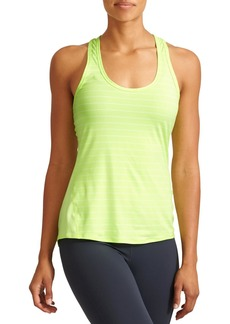 Athleta Chi Tank Varied Stripe