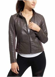 Cityview Leather Jacket