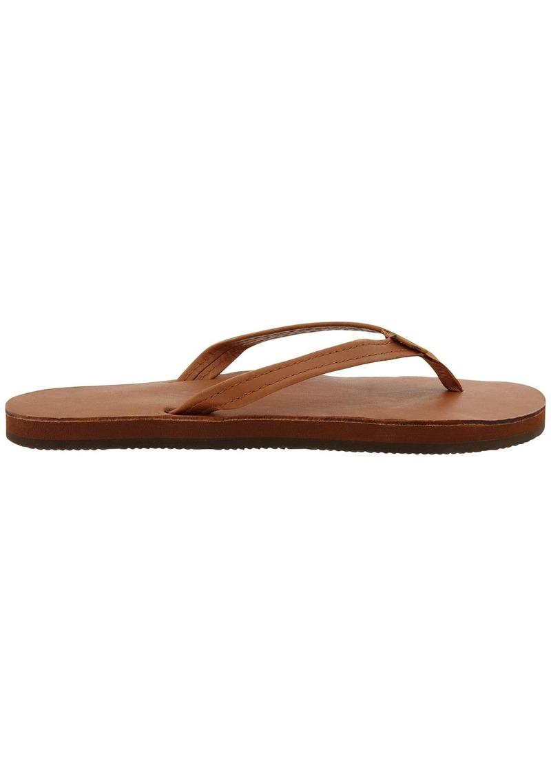 20ad7f13800a Athleta Classic Leather Flip Flops by Rainbow Sandals Inc