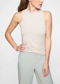 Athleta Cloudlight Rib Trim Tank