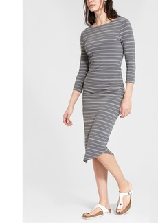 Athleta Comeback Midi Dress