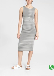 Athleta Comeback Tank Midi Dress