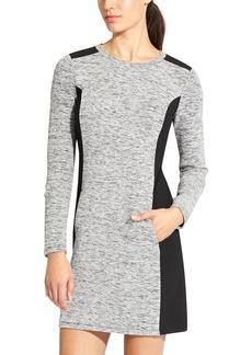 Cooldown Sweatshirt Dress