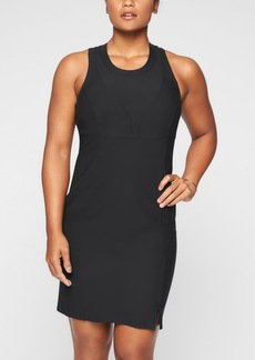 ef8faeca3547 Athleta Bliss Hoodie Dress